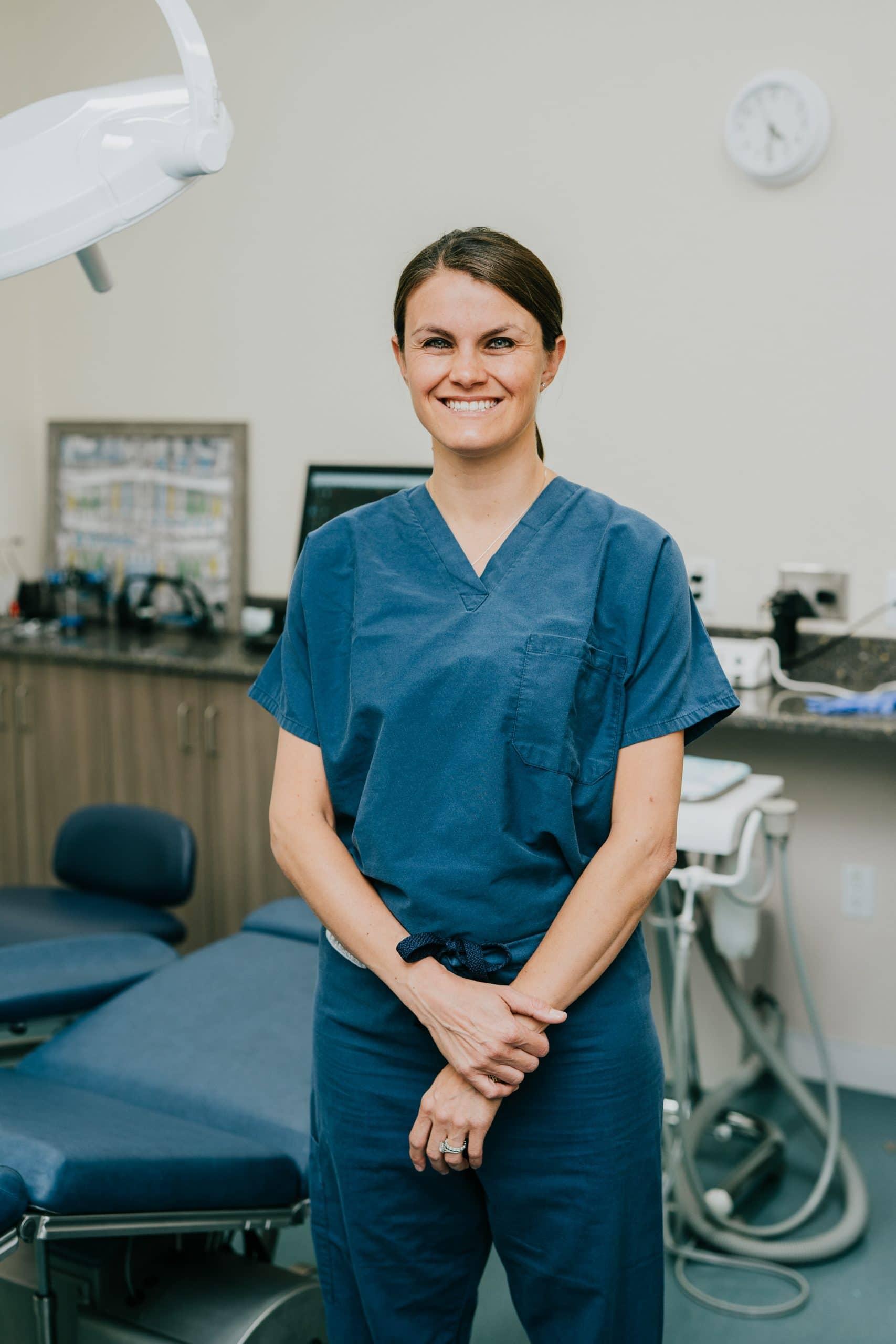 Dr. Lindsey Pikos Rosati <br/> <br/> Coastal Jaw Surgery