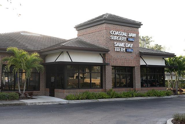 Coastal Jaw Surgery New Port Richey FL