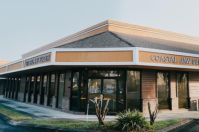 Coastal Jaw Surgery Spring Hill FL